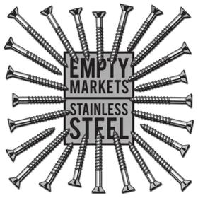 Stainless Steel Empty Markets