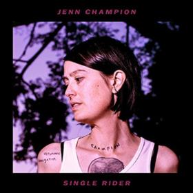 Single Rider Jenn Champion
