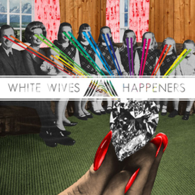 Happeners White Wives