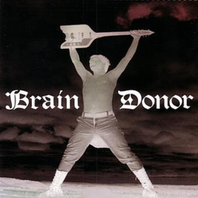 Drain'd Boner Brain Donor