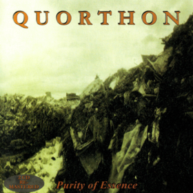 Purity Of Essence Quorthon