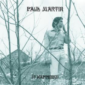 It Happened Paul Martin