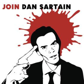 Join Dan Sartain Dan Sartain