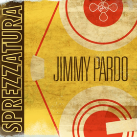 Sprezzatura Jimmy Pardo