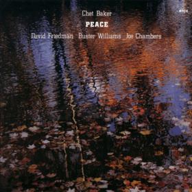 Peace Chet Baker
