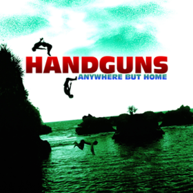 Anywhere But Home Handguns