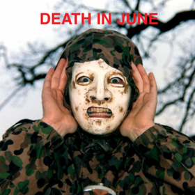 Euro Cross Death In June