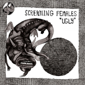 Ugly Screaming Females