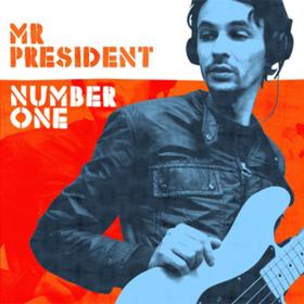 Number One Mr. President