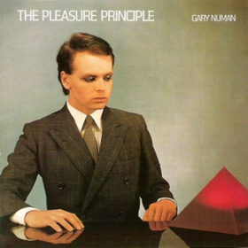 Pleasure Principle Gary Numan