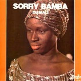 Du Mali Sorry Bamba
