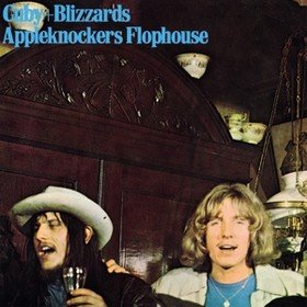Appleknockers Flophouse Cuby  Blizzards