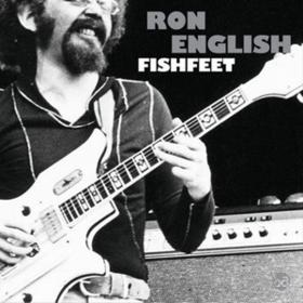 Fish Feet Ron English