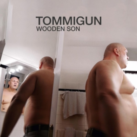Wooden Son Tommigun