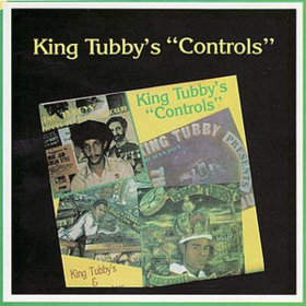 Controls King Tubby