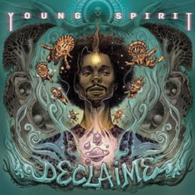 Young Spirit Declaime