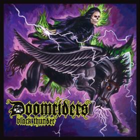 Black Thunder Doomriders