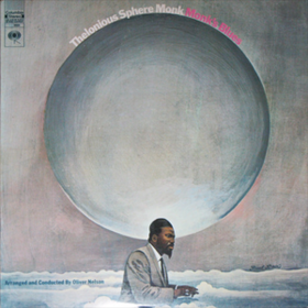 Monk's Blues Thelonious Monk