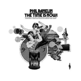 Time Is Now Phil Ranelin