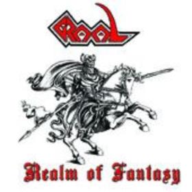 Realm Of Fantasy Graal