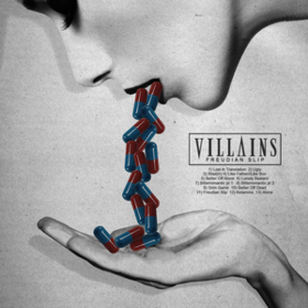 Freudian Slip Villains