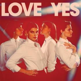 Love Yes Teen