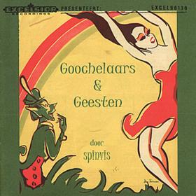 Goochelaars & Geesten Spinvis