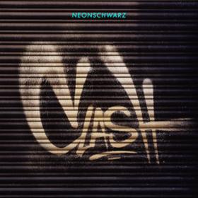 Clash Neonschwarz