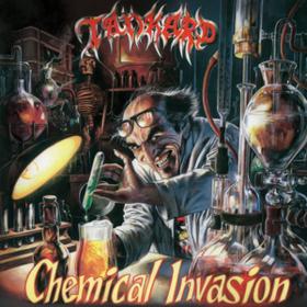 Chemical Invasion Tankard