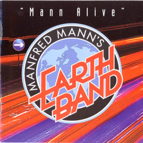 Mann Alive Manfred Mann'S Earth Band