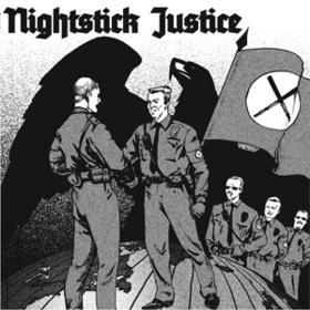 Nightstick Justice Nightstick Justice