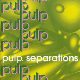 Separations Pulp