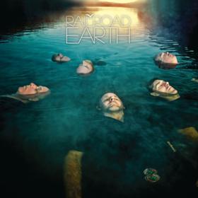 Railroad Earth Railroad Earth