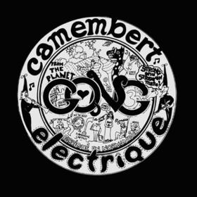 Camembert Electrique Gong