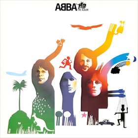 The Album (Limited Edition) Abba