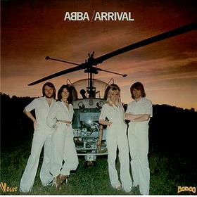 Arrival  Abba