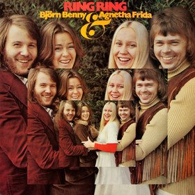 Ring Ring (Limited Edition) Abba