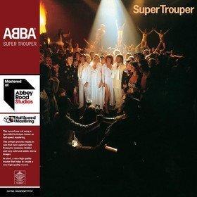 Super Trouper (40th Anniversary) Abba