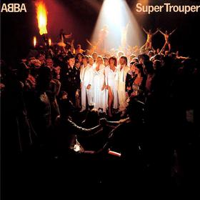 Super Trouper (Limited Edition) Abba