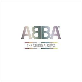 The Studio Albums Abba