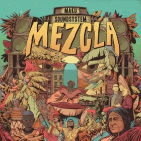 Mezcla M.a.k.u Soundsystem