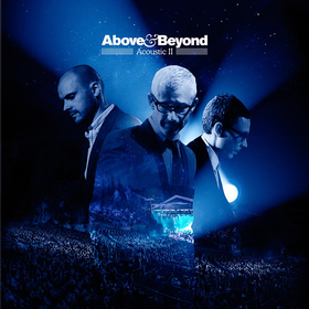 Acoustic II Above & Beyond