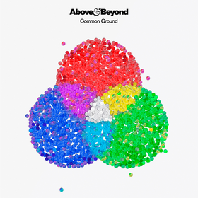 Common Ground Above & Beyond