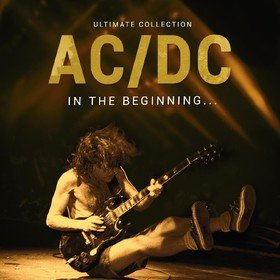 In The Beginning... Ac/Dc