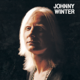Johnny Winter Johnny Winter