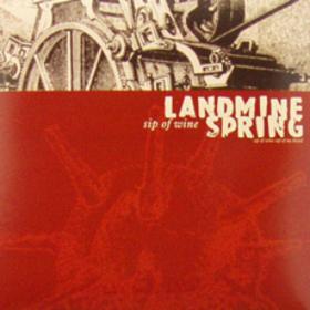 Sip Of Wine Landmine Spring
