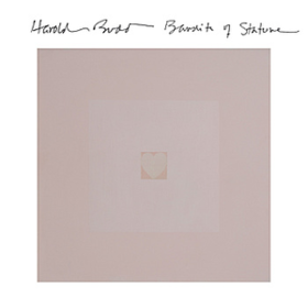 Bandits Of Stature Harold Budd