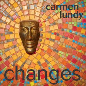Changes Carmen Lundy