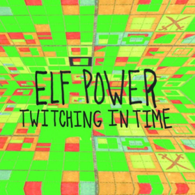 Twitching In Time Elf Power