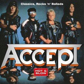 Hot & Slow - Classics, Rock 'N' Ballads Accept